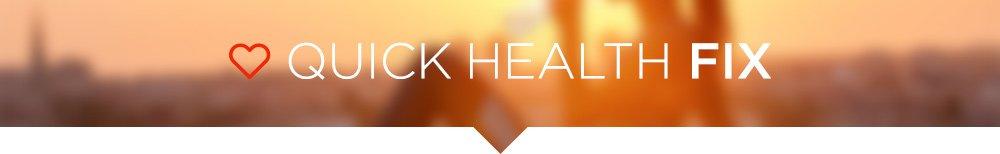 FIX Health: Newsletter Tip