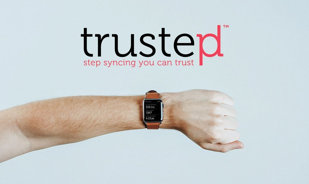TruStep™ Anti-Cheating for Walking Challenges