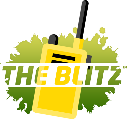 The Outbreak: The Blitz